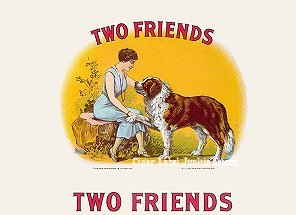 Two Friends-newer version