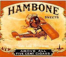 hambone top label